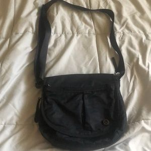 Lululemon Crossbody Bag
